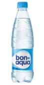 Вода Bonaqua (0,5л)