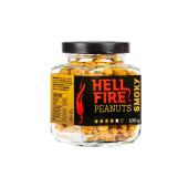 Smoky Hellfire Peanuts ljuti kikiriki 100 g Volimljuto Hot 4/5
