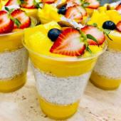 Smoothie - mango