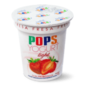 Yogurt de Fresa Light
