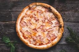Pizza Prosciutto cotto Ø 32cm
