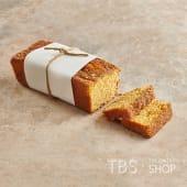 Vanilla Cinnamon Cake