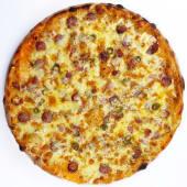 Піца Копчений край