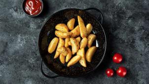 Картопляні дольки (150г)