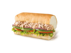 Tuna Sandwich (15cm)