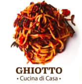Spaghetti all'assassina con pomodoro