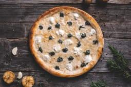 Pizza Spinaci con ricotta Ø 32cm