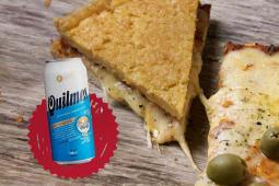 Promo Individual 1 c/ lata Quilmes