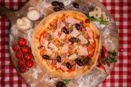 Pizza Terracina Ø33cm