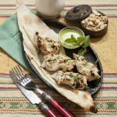 Makhmali Kebab