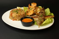 Assortiment Brochettes
