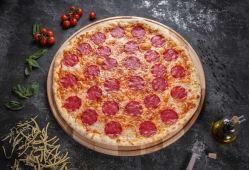Піца Салямі (550г)