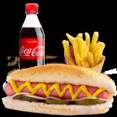 Mix hot Dog