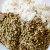 Rice Ndengu