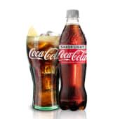 Coca Cola light (50 cl.)