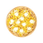 Pizza cabrini (familiar)