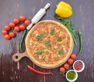 Піца Гавайська (32см)
