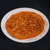 Fetuccini En Salsa Parma Rossa
