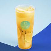 Фруктовый Улун чай