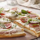 Pizza al gusto