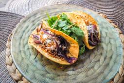 Taco De Pulled Pork (1 Ud.)