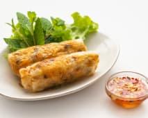 Nem Spring Rolls / Tofu vegan
