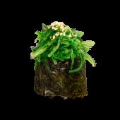 Гункан з водоростями чука (40г)