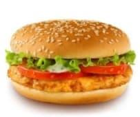 Бургер Чікен (230г)