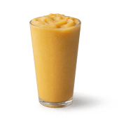 Tropical Mango Frozen Iced Tea