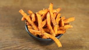 Batat fries