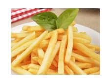 Картопля фрі small (110г)