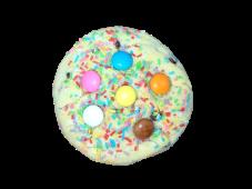 Funfettie Cookie