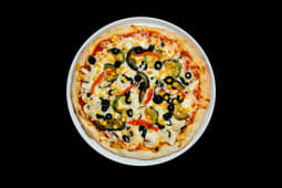 Pizza Vegetariana Ø 30cm