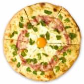 Піца Карбонара (30см/460г)