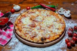 Pizza Prosciutto mare