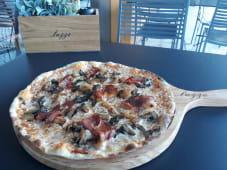 Pizza Luzzo