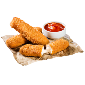 Cheesy Sticks