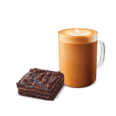 Duo Torta de Chocolate