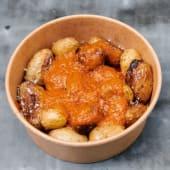 Patatas baby asadas