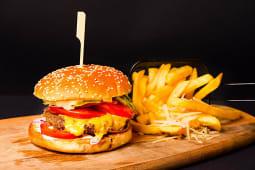 Burger Station (vita Angus)
