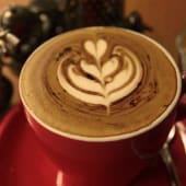 Café Capuccino (12 oz.)