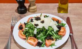 Salade Roquette et Parmesan (box 350g)
