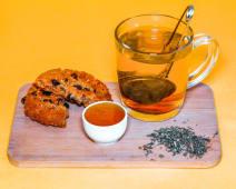 Herbata zielona(M)