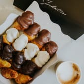 Pack mini croissant (16 uds.)