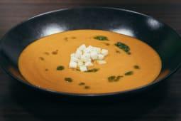 Krem juha od rajčice