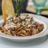 Spaghettata