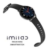 Smartwatch reloj inteligente Xiaomi Imilab KW66 IP68 agua