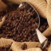 Café clásico 100% arábigos Brasil santos (1/4 kg.)