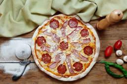პიცა დი ვიოლა 42 სმ