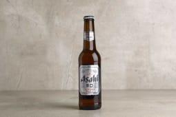 Cerveza Asahi Botella (33cl)
